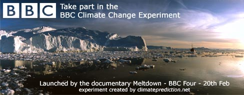 climate prediction banner